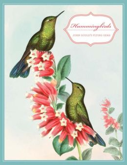 Hummingbirds Keepsake Box