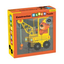 Construction Block Puzzle