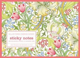 William Morris Sticky Note