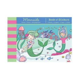 Mermaids Book of Stickers