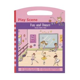 Fun & Dance Play Scenes