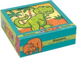 Dinosaurs Block Puzzle