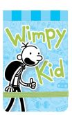 Product Image. Title: Diary of a Wimpy Kid Greg Mini Journal