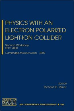 Physics with an Electron Polarized Light-Ion Collider