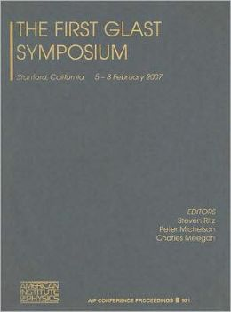 The First Glast Symposium