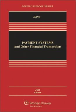 Payment Systems: A Systems Approach