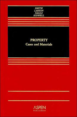 Property: Cases & Materials