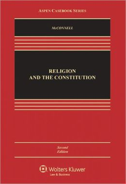 Religion and the Constitution, Second Edition