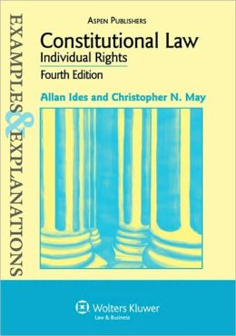 Constitutional Law, Individual Rights