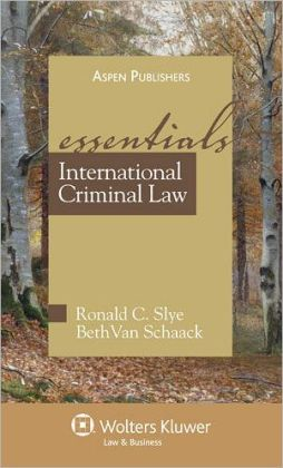 International Criminal Law: The Essentials