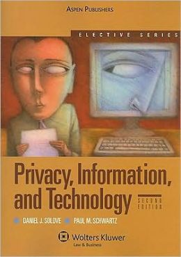 Privacy, Information, and Technology, Second Edition