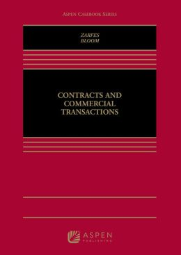 Contracts and Commercial Transactions
