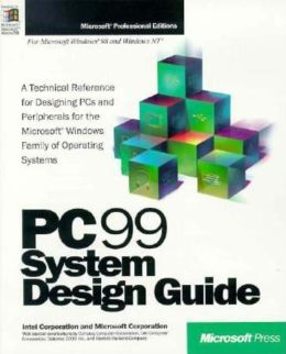 PC 99 System Design Guide