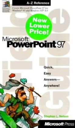 Microsoft PowerPoint 97 Field Guide