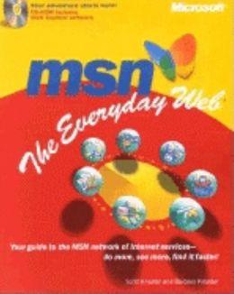 MSN the Everyday Web