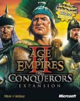 Microsoft Age of Empires II: The Conquerors Expansion