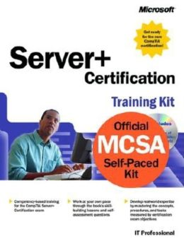 Server+ Certification Training Kit