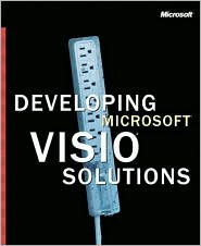 Developing Microsoft Visio Solutions
