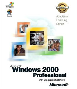 ALS Microsoft Windows 2000 Professional with Evaluation Software