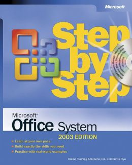 Microsoft Office System Step by Step 2003