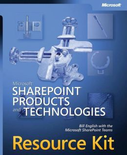 Microsoft SharePoint Products and Technologies