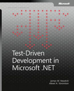 Test Driven Development in Microsoft .NET