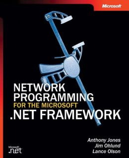 Network Programming for the Microsoft.NET Framework