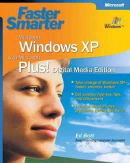 Faster, Smarter Microsoft Windows XP with Microsoft Plus!