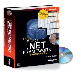 Applied Microsoft .NET Framework Programming Collection