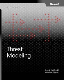 Threat Modeling (Microsoft Professional Books Series)
