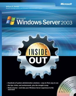 Microsoft Windows Server 2003 Inside Out