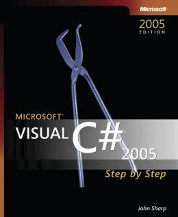 Microsoft Visual C# 2005