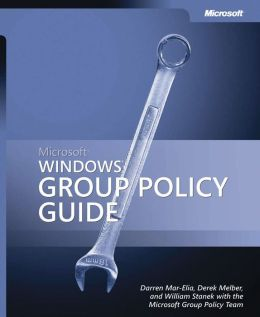 Microsoft Windows Group Policy Guide