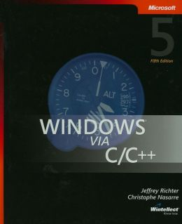 Windows(R) via C/C++