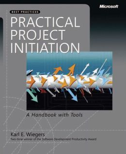 Practical Project Initiation