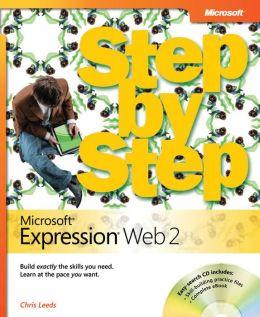 Microsoft Expression Web 2 Step by Step