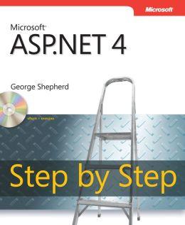 Microsoft(R) ASP.NET 4 Step by Step