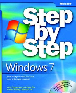 Windows® 7 Step by Step