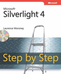 Microsoft Silverlight 4 Step by Step
