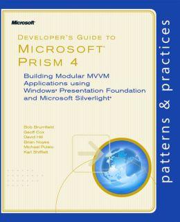 Developer S Guide To Microsoft Prism 4