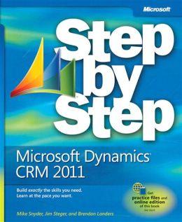 Microsoft Dynamics CRM 2011 Step by Step