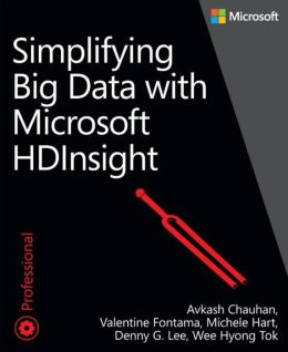 Simplifying Big Data with Windows Azure HDInsight Service