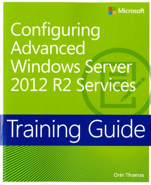 Ebook for nokia x2 01 free download Training Guide: Configuring Advanced Windows Server 2012 R2 Services (English Edition) by Orin Thomas