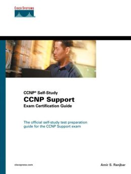 CCNP Support Exam Certification Guide
