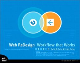 Web ReDesign: Workflow that Works