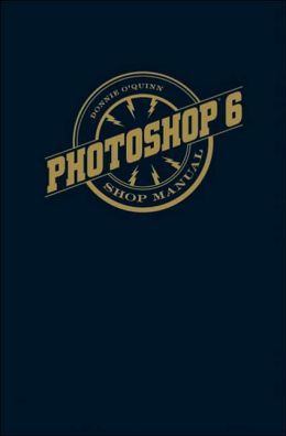 Photoshop 6 Shop Manual