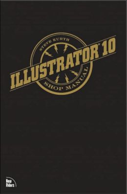 Illustrator 10 Shop Manual