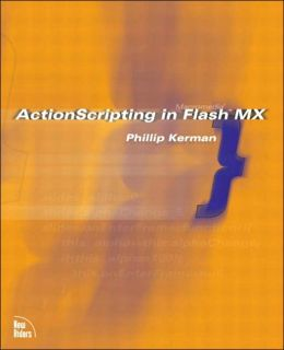 ActionScripting in Flash MX