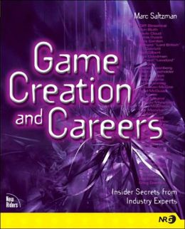 Game Creation and Careers: Insider Secrets from Industry Experts