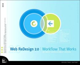 Web Redesign: Workflow that Works (Voices That Matter Series)